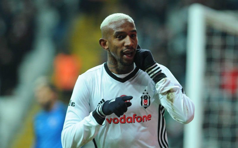 DONE DEAL: Gewilde Talisca weigert Manchester United en kiest voor China