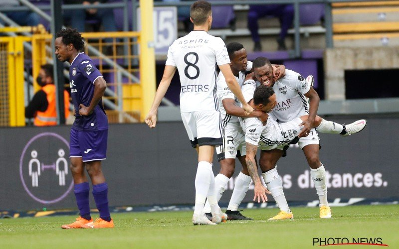 Pijnlijk puntenverlies voor Anderlecht na ongelofelijke blunder van Luckassen