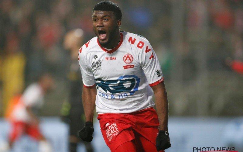Transfermarkt: Moffi naar Anderlecht, nieuwe recordtransfer voor AA Gent?