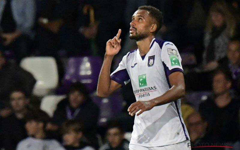 Thelin voorkomt in knotsgekke cupmatch blamage voor Anderlecht