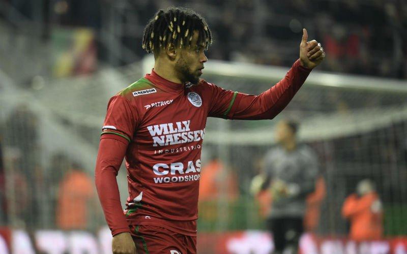 'Het is zeker: Theo Bongonda voor 7 (!) miljoen naar deze Belgische topclub'