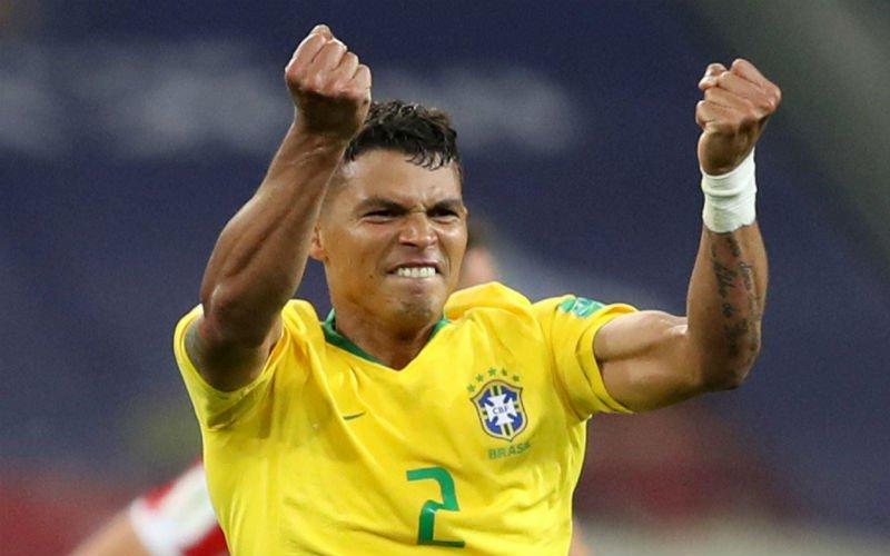 Brazilië pakt groepswinst, Zwitserland kent dolle slotfase
