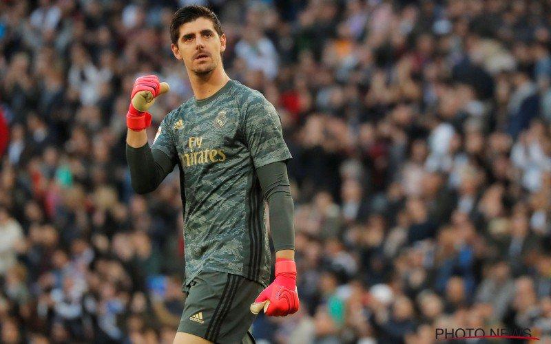'Grote verandering voor Thibaut Courtois bij Real Madrid'