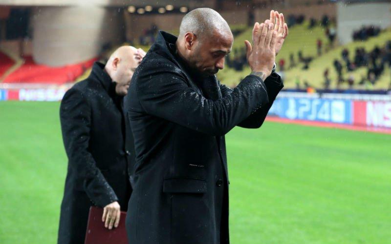 Thierry Henry onder de indruk van één Club-speler: