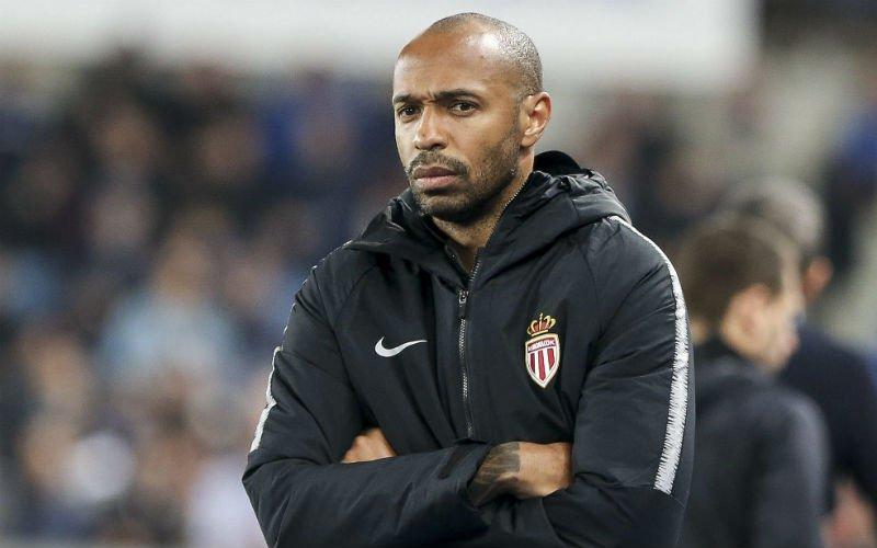 Transfermarkt: Toptransfer voor Malinovskyi, Henry naar Belgische topclub?