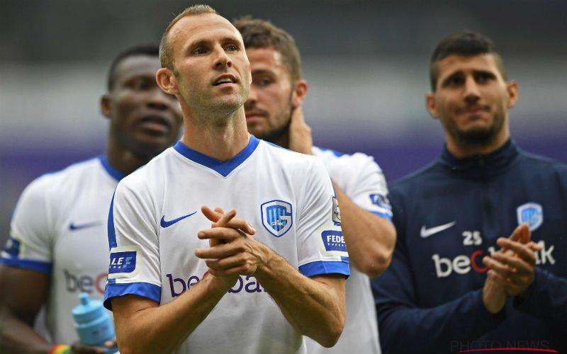 'Thomas Buffel trekt verrassend naar deze Belgische club'