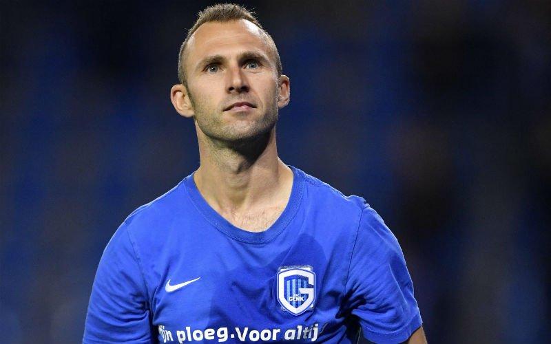 'Thomas Buffel broedt op verrassende comeback in Jupiler Pro League'