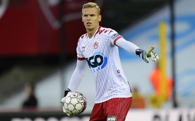 AA Gent neemt definitieve beslissing over Thomas Kaminski