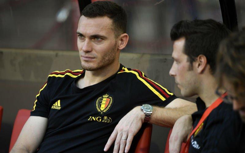'Erg verrassende transfer lonkt voor Thomas Vermaelen'