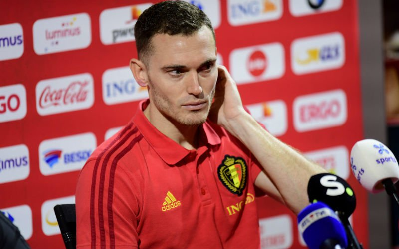 Duidelijkheid: 'Anderlecht krijgt dit antwoord van Thomas Vermaelen'