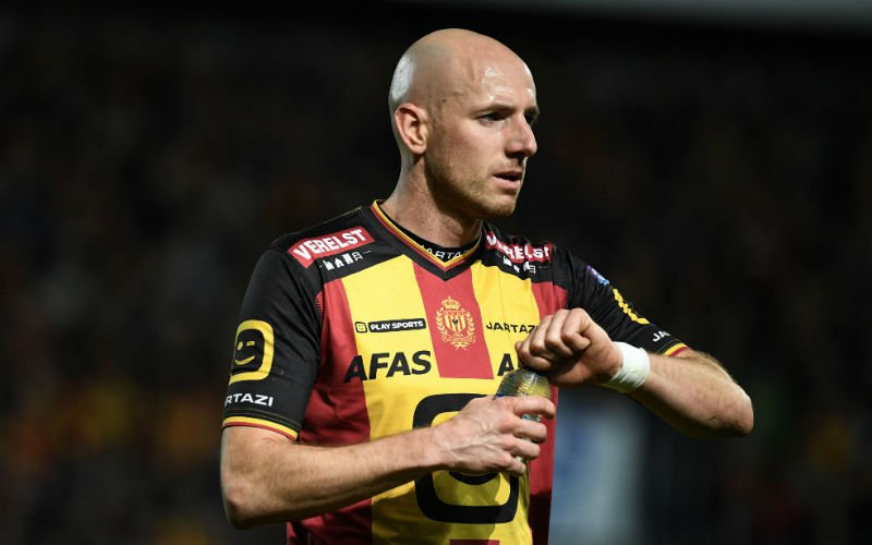 'Tim Matthys (35) maakt verrassende comeback in Jupiler Pro League'