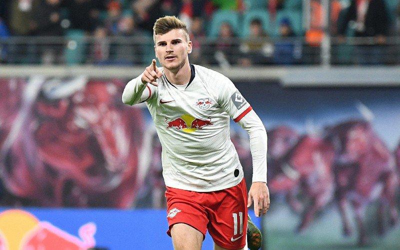 'Timo Werner verlaat RB Leipzig en trekt voor 100 miljoen naar deze club'
