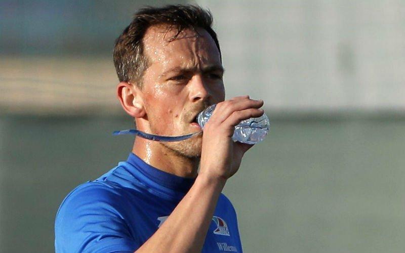 KV Oostende neemt definitieve beslissing over Tom De Sutter