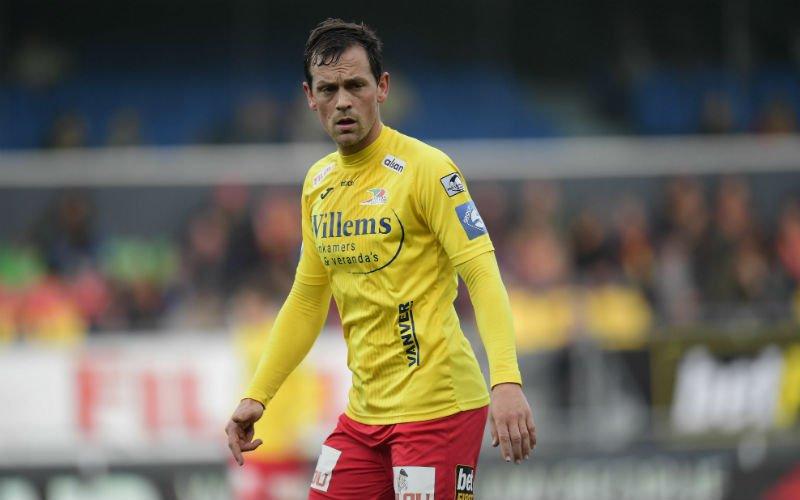 'Tom De Sutter ruilt Oostende mogelijk in voor deze Belgische club'