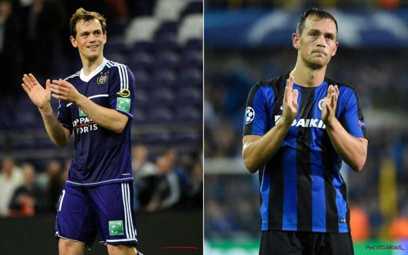 De Sutter voorspelt Club Brugge-Anderlecht: