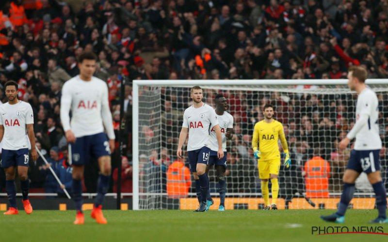 Opvallend: 'Belgische topclubs willen ervaren Tottenham-doelman'