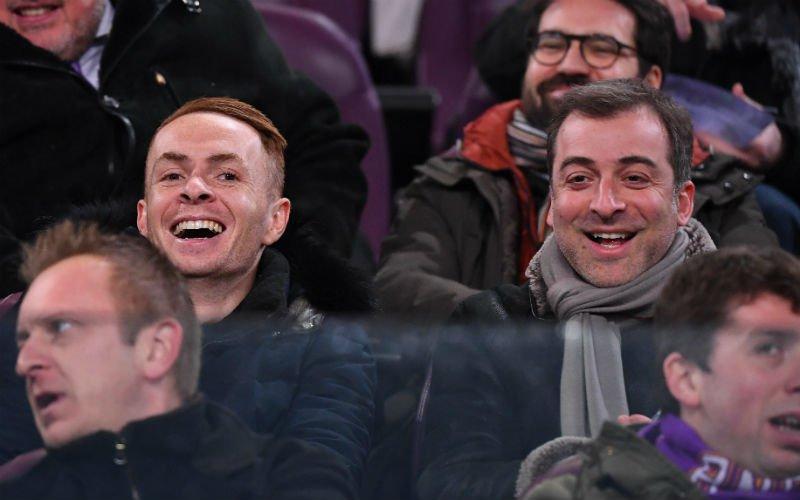 'Adrien Trebel is het kotsbeu en neemt drastisch besluit bij Anderlecht'