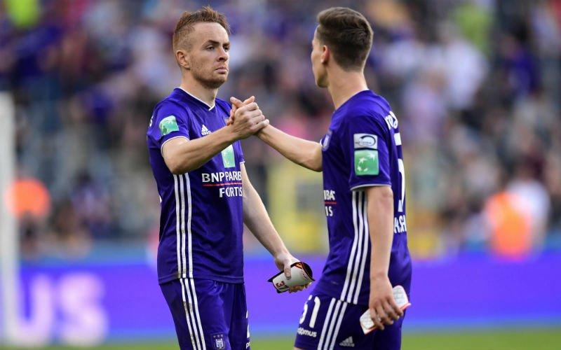 Transfermarkt: 'Svilar én Markovic naar Belgische topclub, Trebel verlaat Anderlecht'