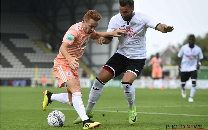 'Anderlecht heeft opvolger Adrien Trebel al te pakken'
