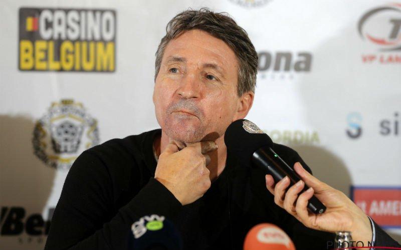 'Lokeren pakt uit met de komst van voormalig Anderlecht-speler'