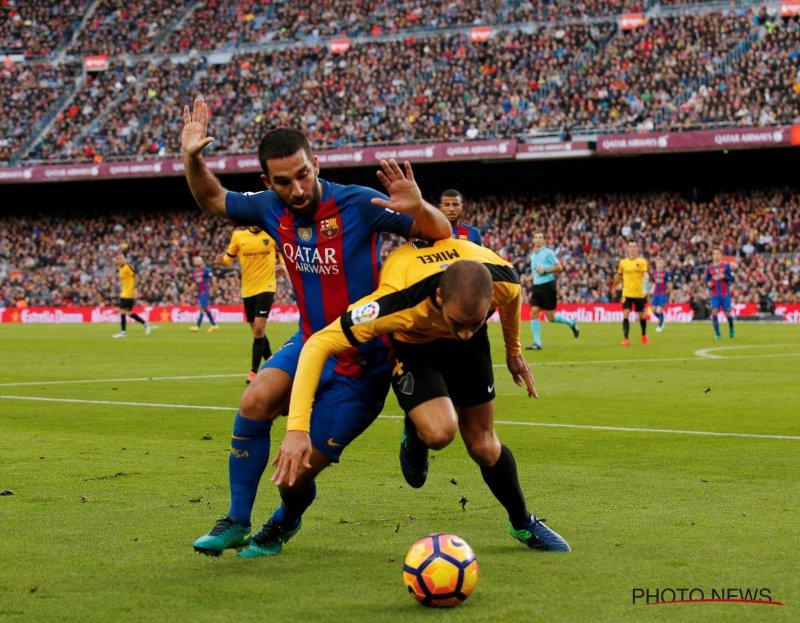 Barcelona kan niet winnen zonder Messi, Suarez en Iniesta