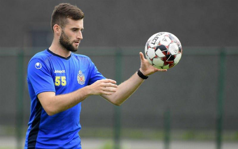 'Tuur Dierckx staat voor compleet onverwachte transfer in België'
