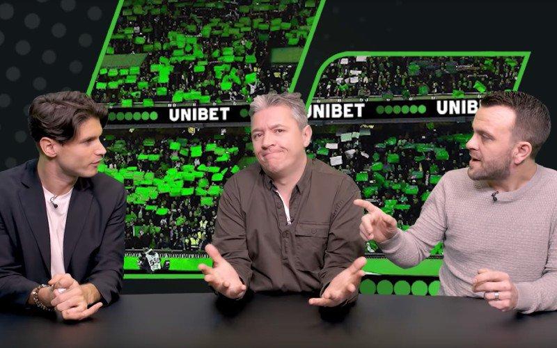 Unibet Experts onder de indruk: