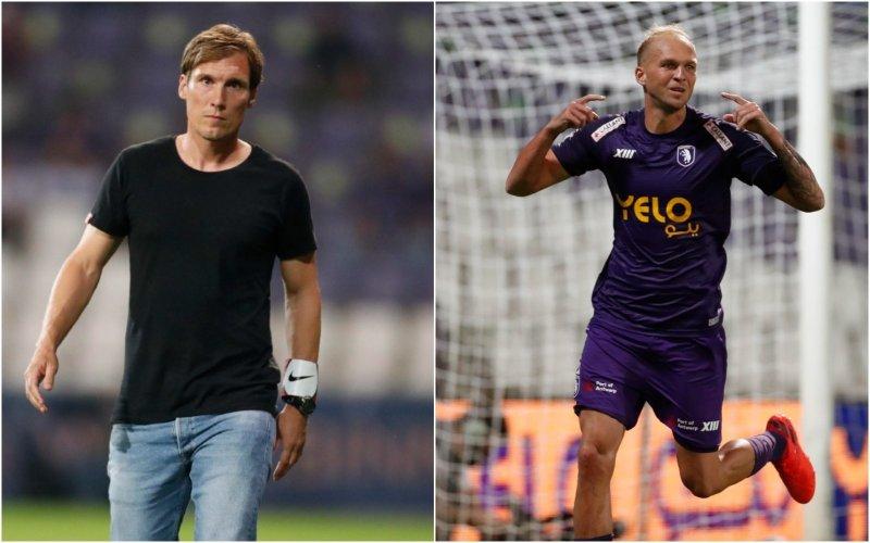 Holzhauser speelt alles kapot, ontslag voor Hannes Wolf