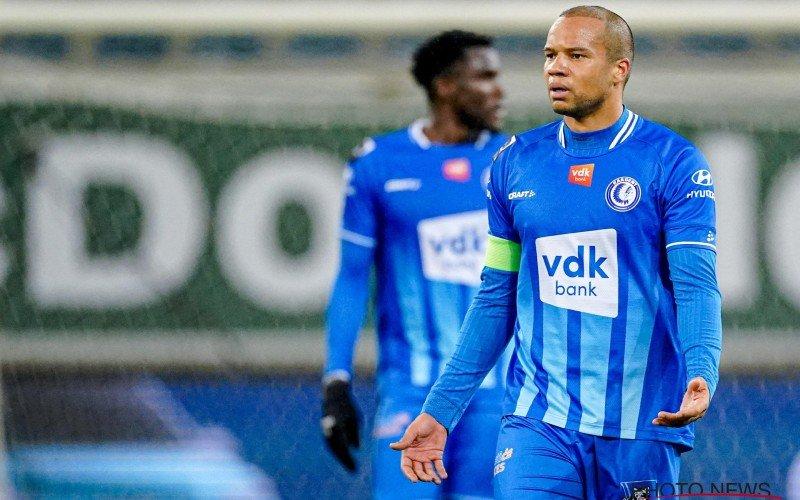 AA Gent ziet Odjidja mogelijk naar directe concurrent in België vertrekken