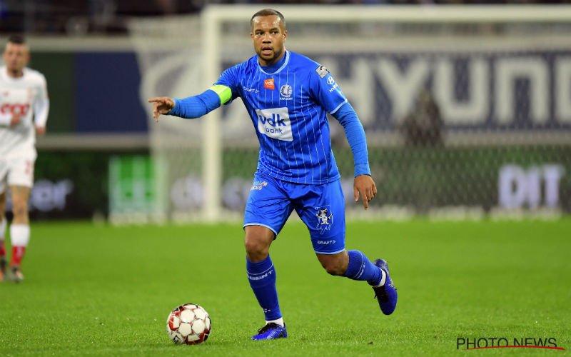 Vadis Odjidja is keihard voor Anderlecht: