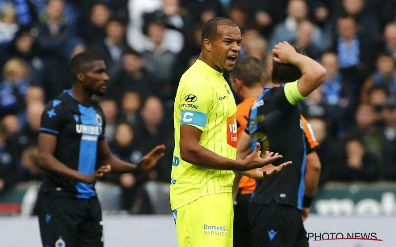 Odjidja is het beu en haalt fors uit na Club Brugge-AA Gent