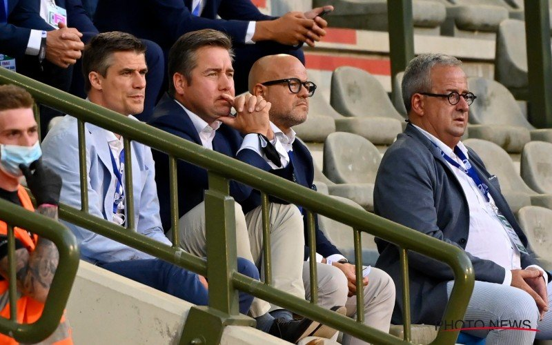 'Club Brugge krijgt unieke kans om ex-spits van AA Gent aan te trekken'