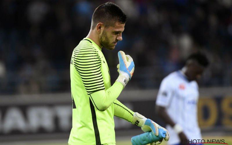 'Club Brugge én Anderlecht nemen dezelfde beslissing over Van Crombrugge'