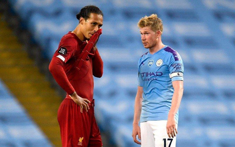 'Manchester City broedt op monsterplan en verkoopt Kevin De Bruyne'