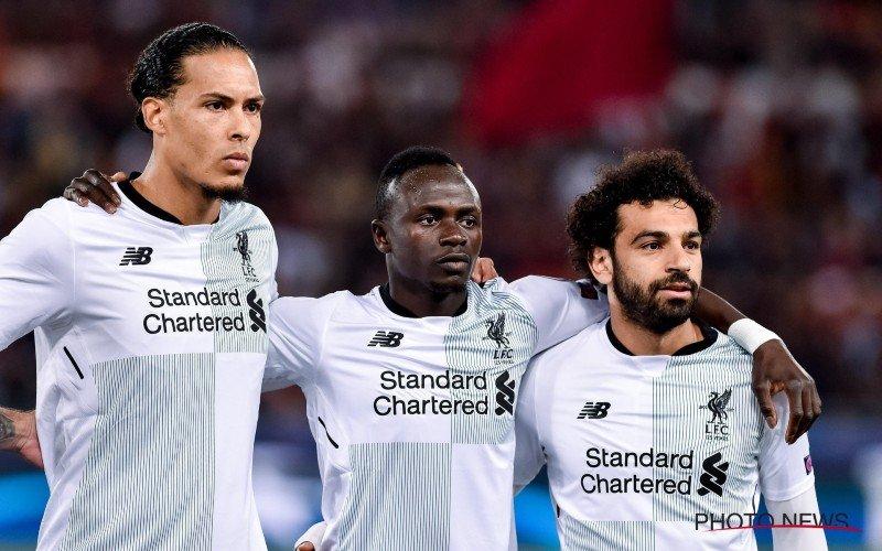 Leegloop bij Liverpool: 'Salah en Mané kennen nieuwe club al, ook van Dijk weg'