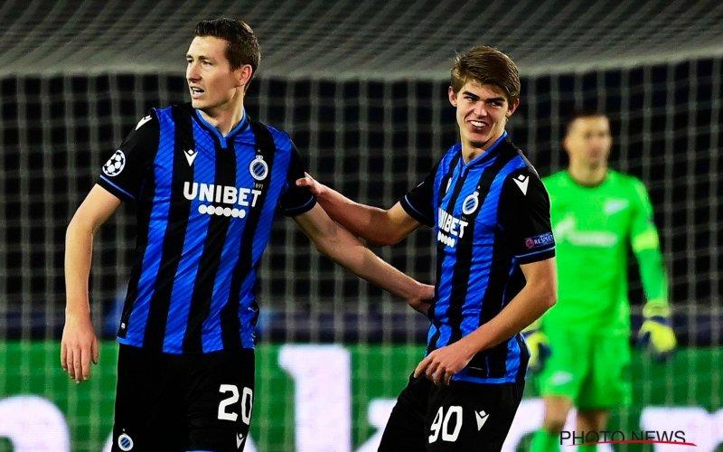 De Ketelaere moét nog iets kwijt na nieuwe glansprestatie bij Club Brugge
