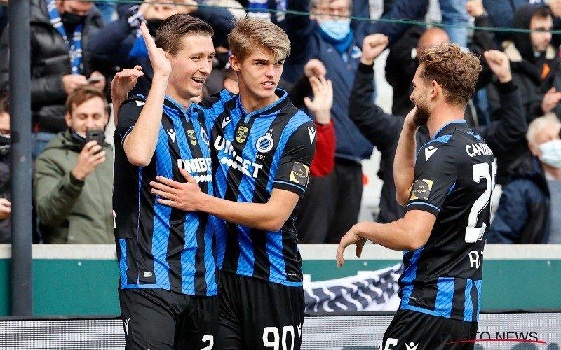 'Hans Vanaken neemt deze beslissing over vertrek bij Club Brugge'