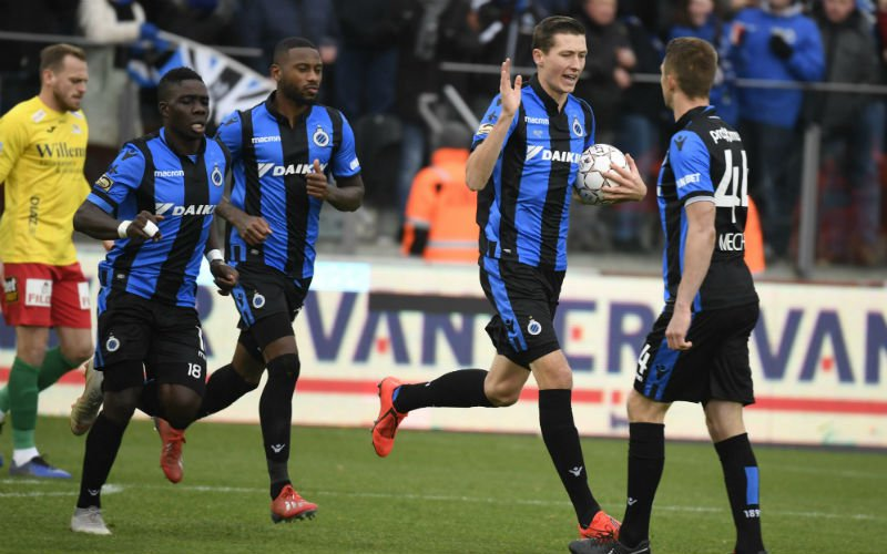'Club Brugge staat machteloos en ziet deze 2 topspelers nog vertrekken'