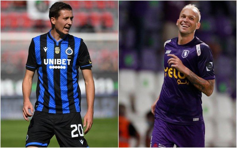 'Holzhauser wordt mogelijk vervanger van vertrekkende Vanaken bij Club Brugge'