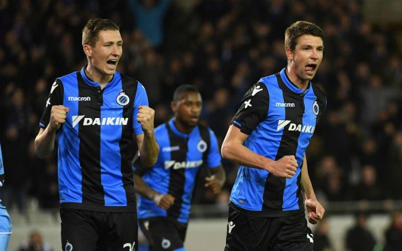 'Uitblinker van Club Brugge mag dromen van kans bij Rode Duivels'