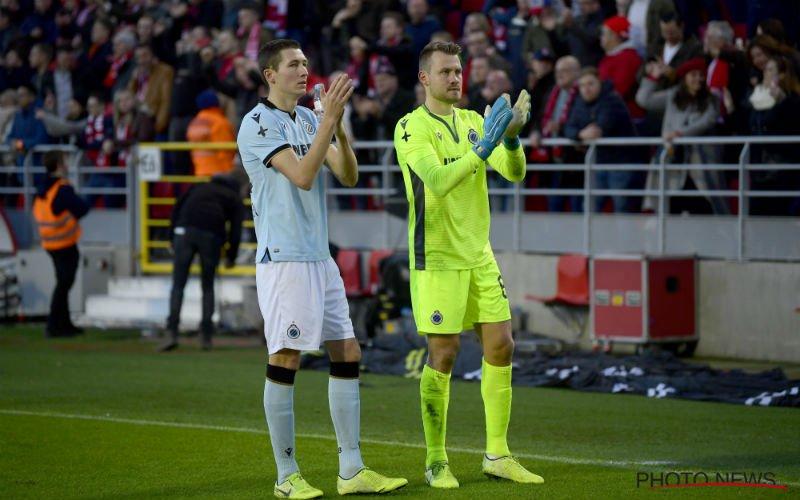 Mignolet en Vanaken doen monden openvallen bij Club Brugge: 'Ongelofelijk'