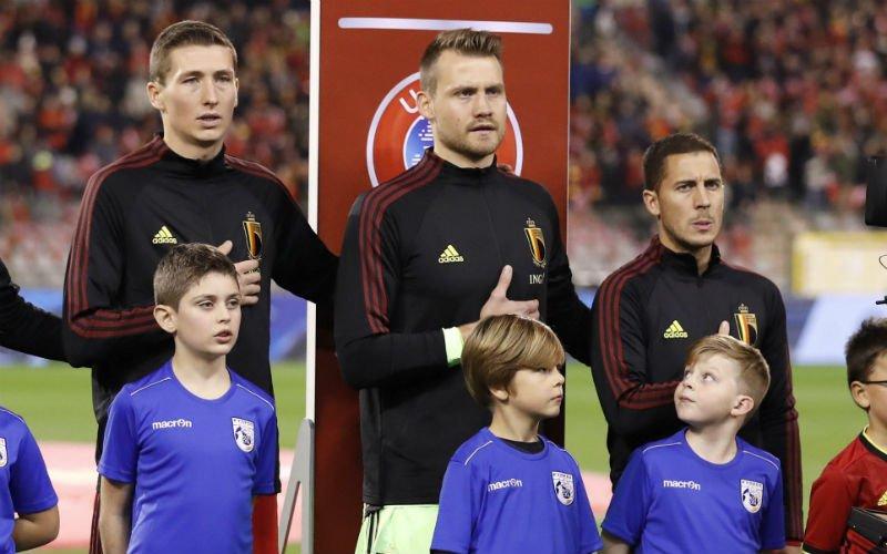 'Club Brugge wil opnieuw Rode Duivel naar Jan Breydel halen'