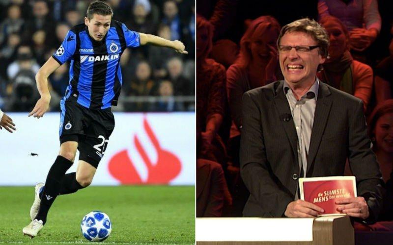 Club Brugge-PSG moet wijken voor Slimste Mens en is niét te zien op VIER