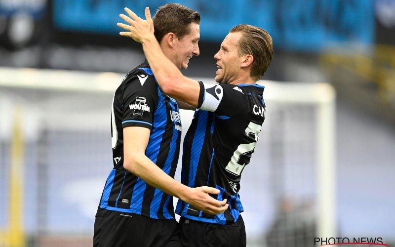 Hans Vanaken verlost Club Brugge, nieuwe landstitel binnen handbereik
