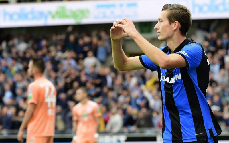 Ook Hans Vanaken verlengt contract bij Club Brugge