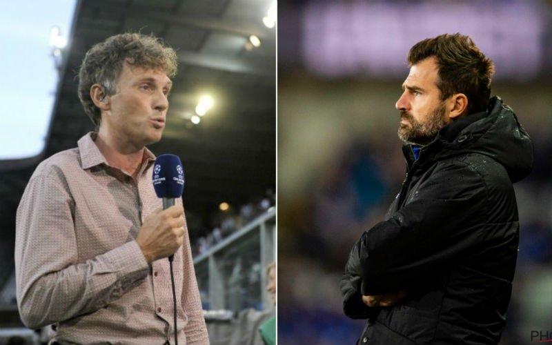Peter Vandenbempt doet pijnlijke onthulling over Club Brugge