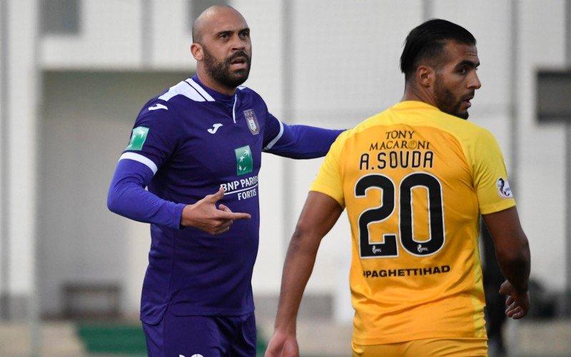 'Anderlecht neemt erg opmerkelijke beslissing over Anthony Vanden Borre'