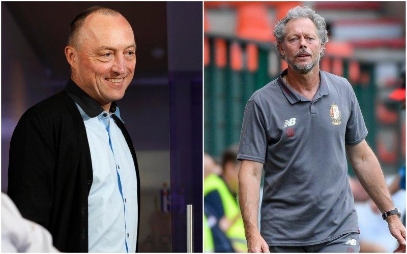 'Ambitieuze Wouter Vandenhaute heeft met Michel Preud'homme gepraat'