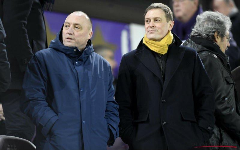 Anderlecht gaat toptransfer afronden: 'Prioriteit kan deze week aansluiten'