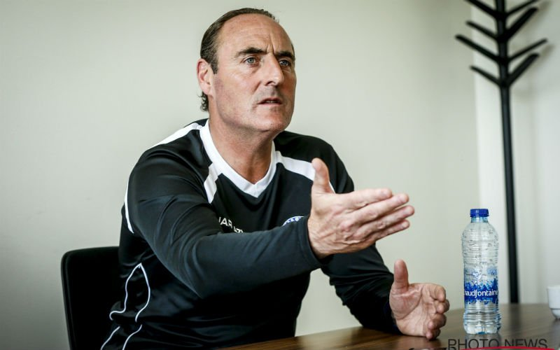 AA Gent vreest het vertrek nog van maar liefst 6(!) basisspelers